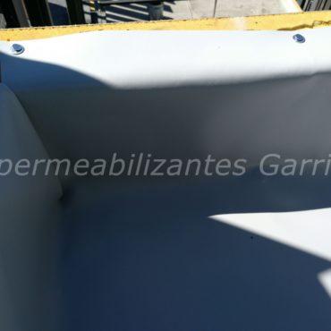 Pvc Impermeabilizantes Garrido
